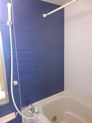 【浴室】アヴェニール四番館
