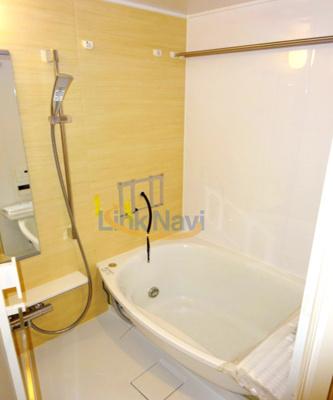 【浴室】ノルデンハイム天満橋