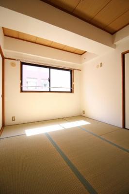 【和室】タウンコート六甲