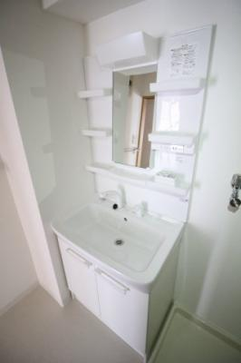 【独立洗面台】タウンコート六甲