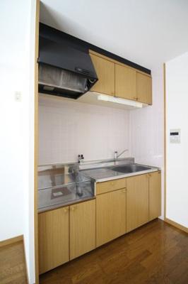 【キッチン】タウンコート六甲
