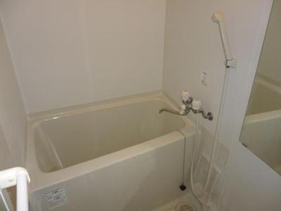 きれいなバスルーム