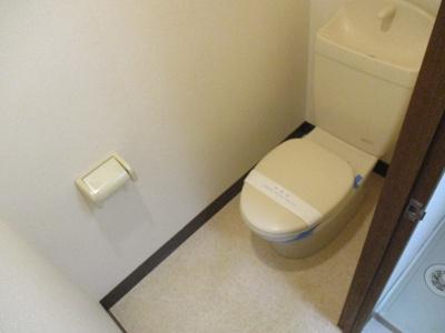 【トイレ】ゴールドキャッスルⅡ