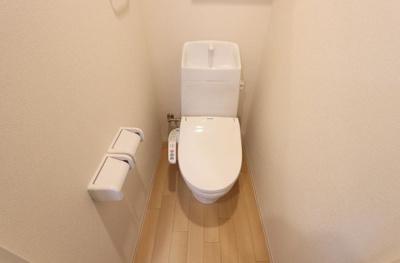 【トイレ】LIDIA