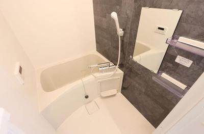 【浴室】LIDIA