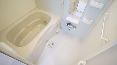 【浴室】シャルム メゾンA