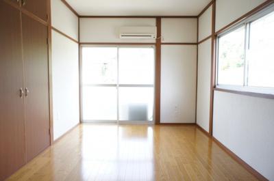 【洋室】マルモ
