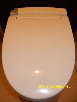【トイレ】セイバリー西葛西Ⅰ