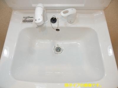 【独立洗面台】セイバリー西葛西Ⅰ