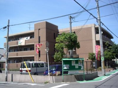 ホルティ上野芝