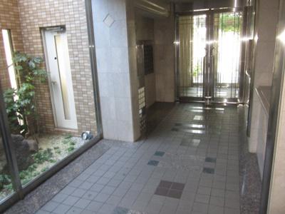 【エントランス】サンクレスト28
