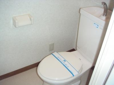 【トイレ】パレス中もず