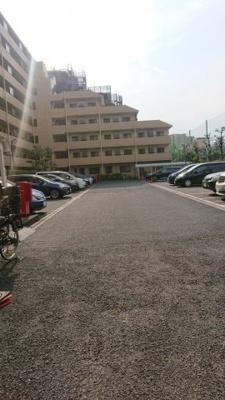 【駐車場】ジュネス