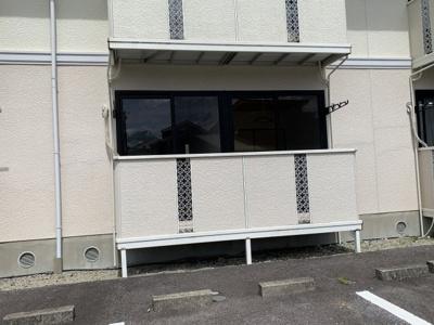 【駐車場】ハイツリバティー