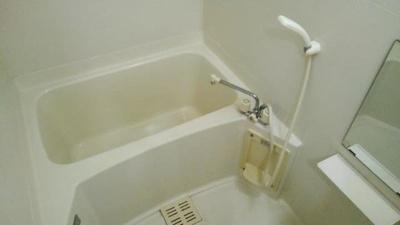 【浴室】レジデンス高道