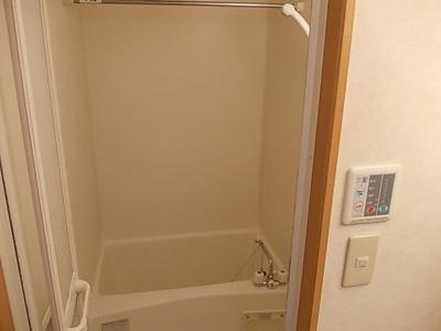 【浴室】エスポワールアゲダ