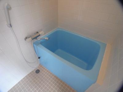 【浴室】シャトー吟翠
