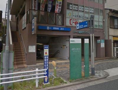 瑞穂運動場西駅(名古屋市交通局 桜通線)まで322m