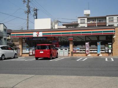 セブンイレブン名古屋田光町3丁目店まで609m