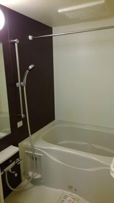 【浴室】メゾン ド アミティエ
