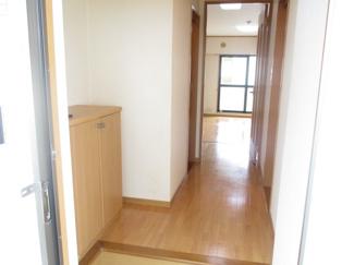 【キッチン】エスポワールアゲダ