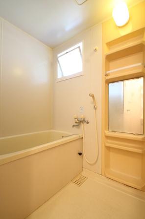 A203 浴室