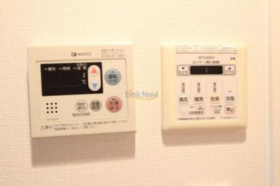 【浴室】エスリード新大阪SOUTH
