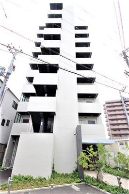 【外観】LEGESTA大阪レジデンス