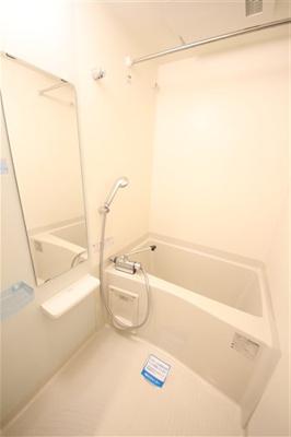 【浴室】LEGESTA大阪レジデンス