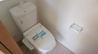【トイレ】暖家(ダンケ)向新町
