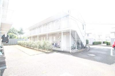 【外観】サイレント・アベニューA