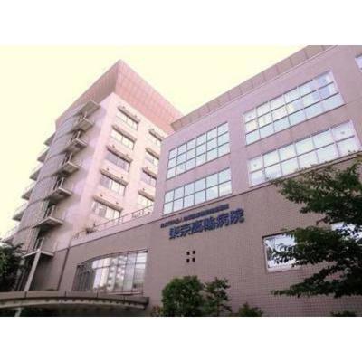 病院「独立行政法人地域医療機能推進機構まで1728m」