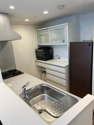 【浴室】シティテラス京橋