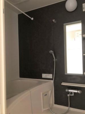 【浴室】パラドールⅡ