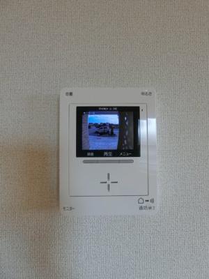 201号室の写真(イメージ反転あり)