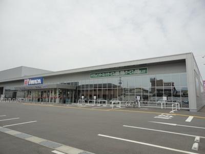 ヤマダ電機テックランド宇佐店まで769m
