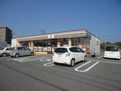 セブンイレブン中津東浜店(コンビニ)まで1,867m