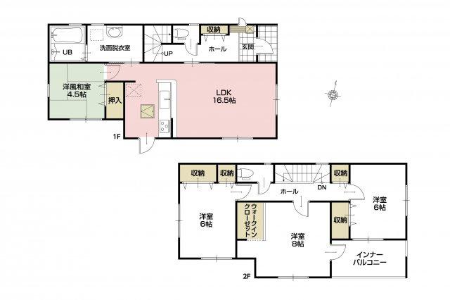 2号棟 住宅ローンアドバイザー有資格者対応します 夜間ご案内は大歓迎です 内覧予約受付中