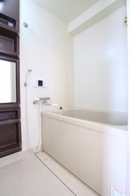 【浴室】サンライフ松田