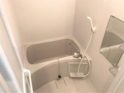 【浴室】Berghaus