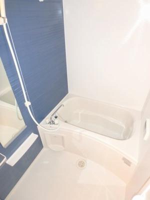 【浴室】グラン・フルール
