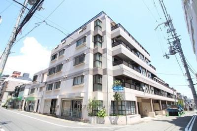 【外観】プレシオ六甲道