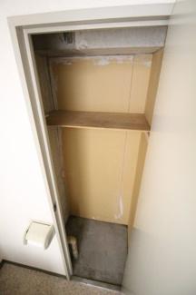 【トイレ】プレシオ六甲道