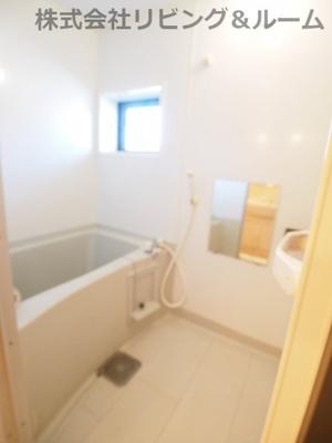 【浴室】カプチーノD