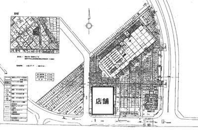 第一駐車場は最大200台 第二駐車場は116台となります。