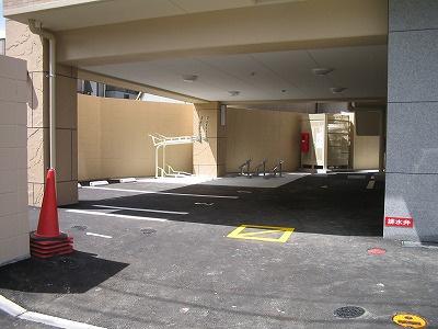 【駐車場】メゾン・ド・セラヴィー