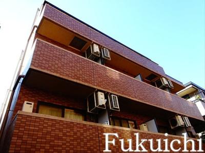 【外観】ラミアール学芸大学(912264)