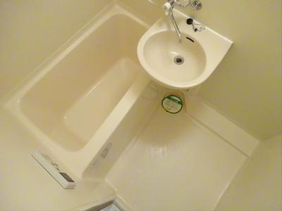【浴室】ラミアール学芸大学(912264)