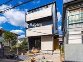 新築戸建/富士見市鶴瀬西3丁目(全1棟)の画像