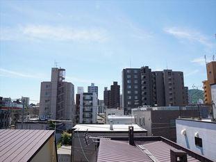 【外観】トウリョウ南5条ビル